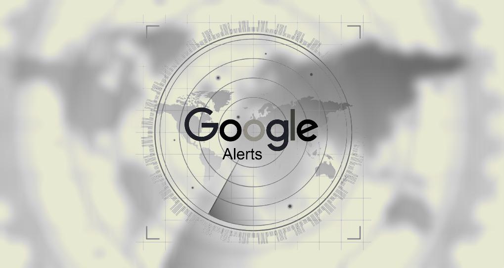 Cómo usar google alerts para mejorar los contenidos de tu blog