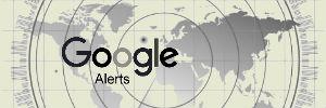 Mejorar los contenidos de tu blog con Google Alerts